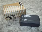 DOD EFFECTS 260 DIRECT BOX